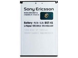 Original Sony Standard 1500mAh Lithium Li-Ion Battery OEM 1244-2325 for Sony Ericsson Xperia X10 / Xperia Play