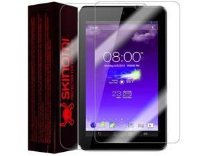 Skinomi Clear Full Body Tablet Protector Film Cover for Asus MeMo Pad HD7