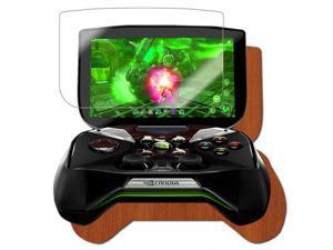 Skinomi Light Wood Full Body Skin+Screen Protector for NVIDIA Project Shield