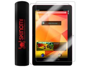 Skinomi Transparent ClFull Body Protector for ASUS MeMo Pad FHD 10 Wi-Fi Only