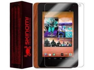 Skinomi® Light Wood Tablet Skin+Screen Protector for Hisense Sero 7 Pro M470BSA