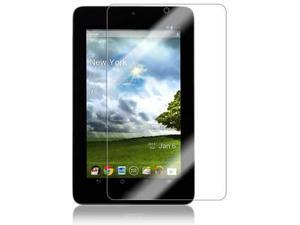 Skinomi Clear Tablet Screen Protector Film Cover for Asus MeMo Pad 7 in ME172V