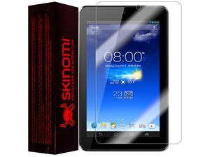 Skinomi Ultra Clear Tablet Screen Protector Film Guard for Asus MeMo Pad HD7