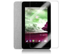 Skinomi Brushed Aluminum Tablet Skin+Screen Protector for Asus MeMo Pad ME172V