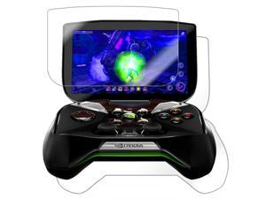 Skinomi Clear Full Body Skin Protector Film Cover for NVIDIA Project Shield
