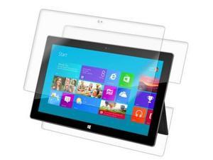 Skinomi Clear Full Body Protector Skin for Windows Surface Tablet Windows 8 Pro