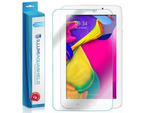 Samsung Galaxy Tab E 7.0 Screen Protector (2-Pack), ILLUMI AquaShield Full Coverage Screen Protector for Samsung Galaxy Tab E 7.0 HD Clear Anti-Bubble Film - Lifetime Warranty