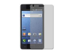 Skinomi TechSkin Screen Protector Film for Samsung Infuse 4G,Samsung Infuse