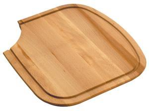 Astracast US2DCB97PK Wood Chopping Board, Small