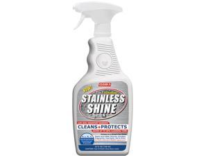 STAINLESS SHINE®