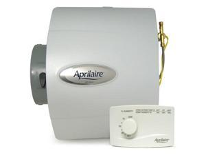 Drain Bypass Whole Home Humidifier, Aprilaire, 600M