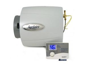 Drain Bypass Whole Home Humidifier, Aprilaire, 500
