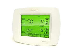 Honeywell TB8220 Commercial VisionPRO 8000 Touchscreen Programmable Thermostat