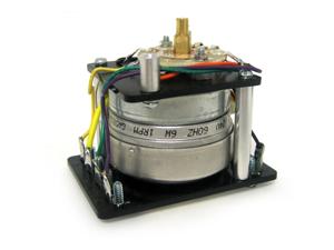 Honeywell MSTN Power Open, Power Close, Zone Damper Actuator