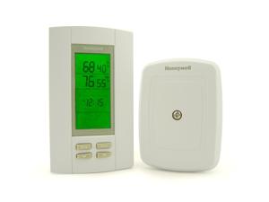 Honeywell TrueIAQ Digital Humidistat, Dehumidistat, Fresh Air Control