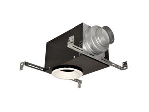 PANASONIC FV-08VRL1 Bathroom Fan, 80 CFM, 0.17A