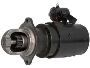 HI TORQUE GEAR REDUCTION STARTER MOTOR FITS TELEDYNE CONTINENTAL ENGINE F M 6CYL