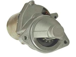 STARTER FITS HONDA ENGINES 9.9HP 11HP 13HP DB5B6 DB5B8 128000-2750