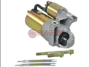 3HP High Torque Mini STARTER FITS SBC BBC CHEVY 153 Tooth 10461445