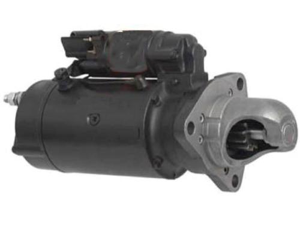 24V 12T STARTER MOTOR FITS CATERPILLAR ENGINE 3304 3306 128000-7520 128000-7520