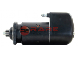STARTER MOTOR FITS 82-85 KHD TRACTOR DX SERIES BF6L413 9.6L 0001416005 BXS9024 0-001-416-031 117-4635 91-15-6931 91156931