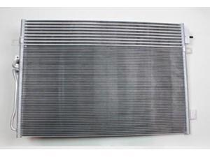 AC CONDENSER FITS DODGE 09-10 JOURNEY PFC 68038244AA CH3030234 4302 473213 7-3776 68038244AA CH3030234 4302 7-3776 473213