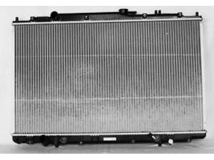 RADIATOR ASSEMBLY FITS HONDA 99-04 ODYSSEY 3.5L V6 3474CC 19010P8FA51 HO3010138 2565 19010P8FA51 7369 CU2270 HD37039A