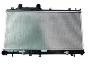RADIATOR ASSEMBLY FITS SUBARU 09-10 FORESTER TURBOCHARGED 45119SC020 SU3010654  SU3010654 7417 CU2778 45119SC020