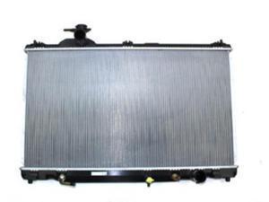 RADIATOR ASSEMBLY FITS LEXUS 06-07 GS430 4.3L V8 4293CC LX3010131 1640050340 2153 2153 LX3010131 8227 CU2781 1640050340