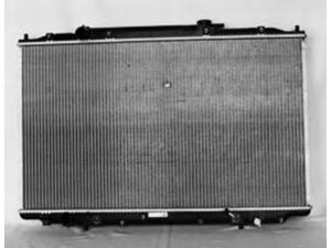 RADIATOR ASSEMBLY FITS HONDA 05-08 ODYSSEY 3.5L V6 3471CC 19010RGLA51 HO3010200 1751 19010RGLA51 HO3010200 2620 CU2806