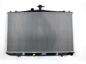 RADIATOR ASSEMBLY FITS LEXUS 10-12 RX350 RX450H 3.5L V6 3456CC W/ TOW LX3010143 221-3168 LX3010143 8294 16041-0P220