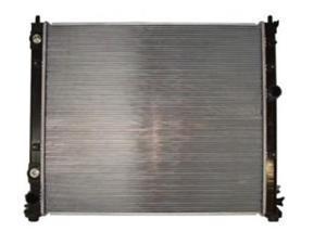 RADIATOR ASSEMBLY FITS CADILLAC 07-09 SRX 3.6L V6 217 CID W/ AUTOMATIC TRANS  19130397 GM3010537 CU2733