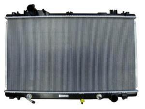 RADIATOR ASSEMBLY FITS LEXUS 08-11 GS460 4.6L V8 1608CC W/AUTOMATIC TRANS CU13096 3445 LX3010141 CU13096 16400-38H30
