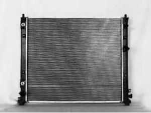RADIATOR ASSEMBLY FITS CADILLAC 08-12 CTS MP W/ AUTOMATIC TRANS CU13055 15932855 15932855 25789911 GM3010521 9637 CU13055