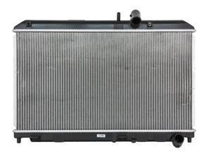 RADIATOR ASSEMBLY FITS MAZDA 04-08 RX-8 1.3L R2 1308CC W/ STANDARD TRANS. CU2694 3122 N3H615200D MA3010204 7540 CU2694