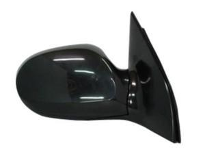 LH DOOR MIRROR FITS KIA 02-05 SEDONA LX POWER W/O HEAT KI1320117 KA10EL