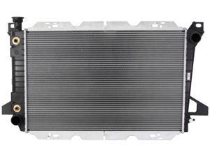 RADIATOR ASSEMBLY FITS FORD 92-97 BRONCO F150 F250 F350 F450 5.0L 5.8L 7.5L V8  F2TZ8005KA FO3010134 2183 CU1451 FD37003A