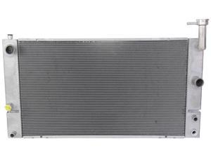 RADIATOR ASSEMBLY FITS TOYOTA 04-09 PRIUS 1.5L L4 1497CC TO3010278 376780421 3138 8012758 3138 221-3142 376780421 2317