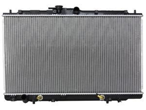 RADIATOR ASSEMBLY FITS HONDA 98-02 ACCORD 3.0L V6 2997CC 19010P8CA51 HO3010105 2296 2295 19010-P8E-A51 CU2147 HD37008A