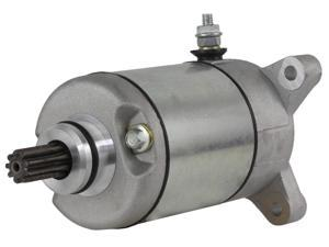 STARTER MOTOR POLARIS UTV BIG BOSS 500 6X6 NORWEIGEN SWEDISH MAGNUM RANGER
