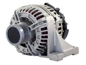 ALTERNATOR FITS VOLVO 2002-04 S60 2003-04 S40 V40 V70 XC70 XC90 2003-04 XC70