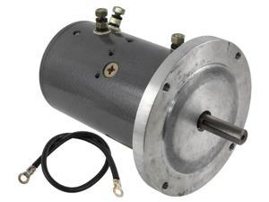 Pump Winch MOTOR FITS Pacific Scientific Anchor Lifts, Lectrodyne Lobster Pot ...