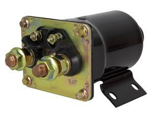 NEW 24V STARTER SOLENOID INTERNATIONAL PAYLOADER 515 520B 530 540 560B