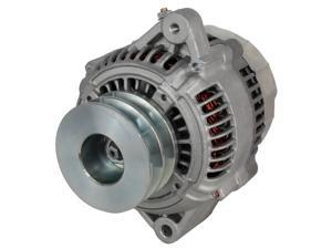 12V 120 AMP ALTERNATOR FITS KOMATSU 4D95L ENGINE 600-861-1951 31791226 6008611951
