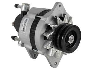 ALTERNATOR FITS Isuzu NPR 3.9 Turbo Diesel w/Vac Pump 2912760000, 8970237331