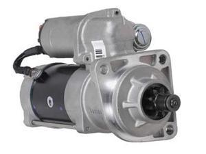24V 10T STARTER MOTOR FITS SAMSUNG SK510 WITH 3.9L CUMMINS ENGINE 8200064 8200064