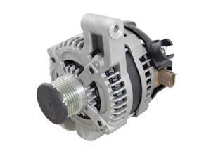 ALTERNATOR FITS EUROPEAN MODEL VOLVO C30 2.0L 2006-ON 3M5T-10300-NC 104210-5770
