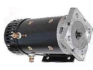 24V HYDRAULIC PUMP MOTOR FITS FENNER SPX 5673AB MMR5107S 464143 MMR5107 MMR5107N 3931AB 5673AB 46-4143 MMR-5107 MMR-5107N MMR-5107S