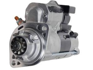 24V STARTER FITS CUMMINS ENGINES 428000-7100 428000-7101 428000-7102 4996707