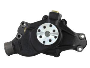 WATER PUMP FITS GM MARINE SMALL BLOCK V8 ENGINE W/ COMPOSITE TIMING COVER 8353906 60658 12529508 835390-6 8353906